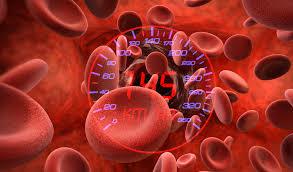 A qué velocidad funciona nuestro cuerpo