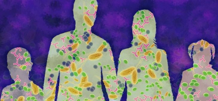 El microbioma, protagonista de tu salud