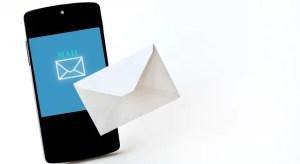 ドコモから郵送やメールで送られてくる機種変更特別クーポン券