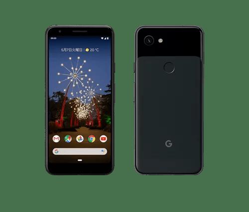 Google Pixel 3a / 3a XL の価格