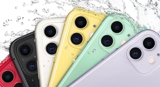 新しく発売になるiPhone 11の主な特徴は?