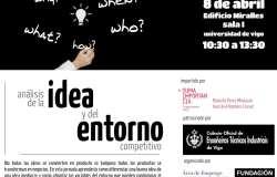 analisis de la idea y del entorno competitivo