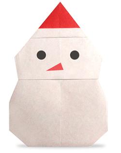 origamiyukidaruma