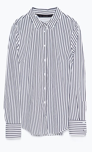 Camisa masculina - Zara