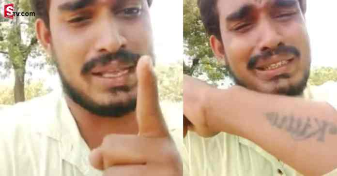 A Boy Committed Selfie Sucide Video Viral - Suman TV