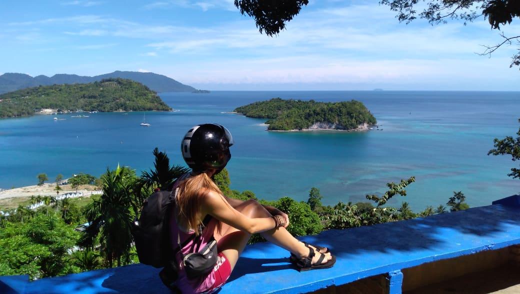 10 razones para viajar a Sumatra