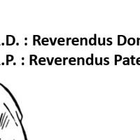 Kepanjangan RD dan RP