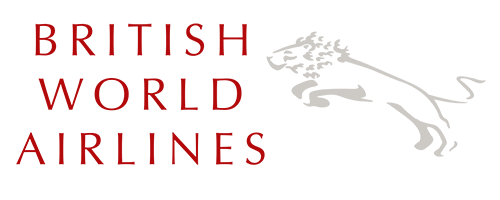 British World Airlines Logo