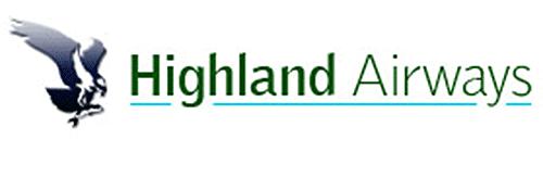 Highland Airways Logo
