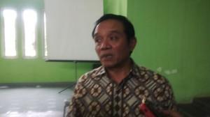 Anggota Komisi IV, DPR RI dari Partai Gerindera, H. Oo Sutisna SH. Foto: Azis Forkowas
