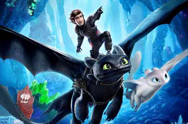 How To Train Your Dragon 2 Rotten Tomatoes