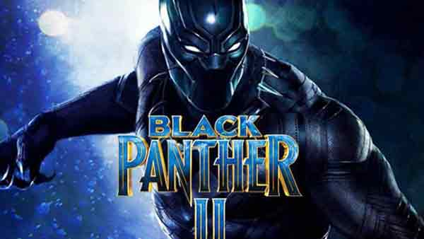 Black Panther 2 Michael B Jordan