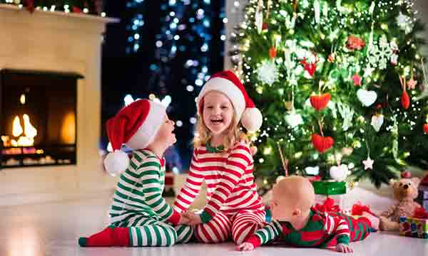 Things To Do on Christmas Day at Home with Family