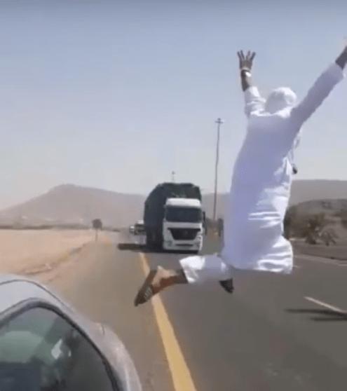 Saudi Idiot