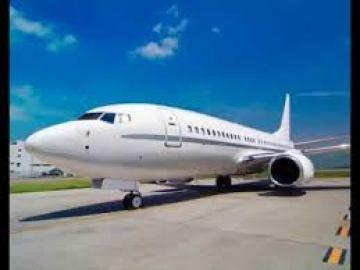 Mukesh Ambani: Boeing Jet