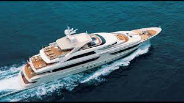 Mukesh Ambani: Yacht