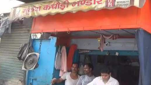 Kachori Seller Makes 60 Lakh