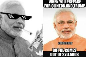 bhakt logic
