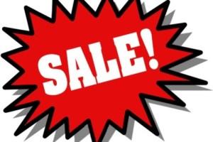 Sale Deals Offers