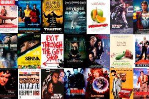 Hollywood Movies list