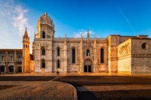 Klasztor Hieronimitów | Lizbona, Portugalia