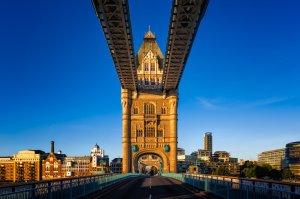 Londyn wieża Most | Anglia