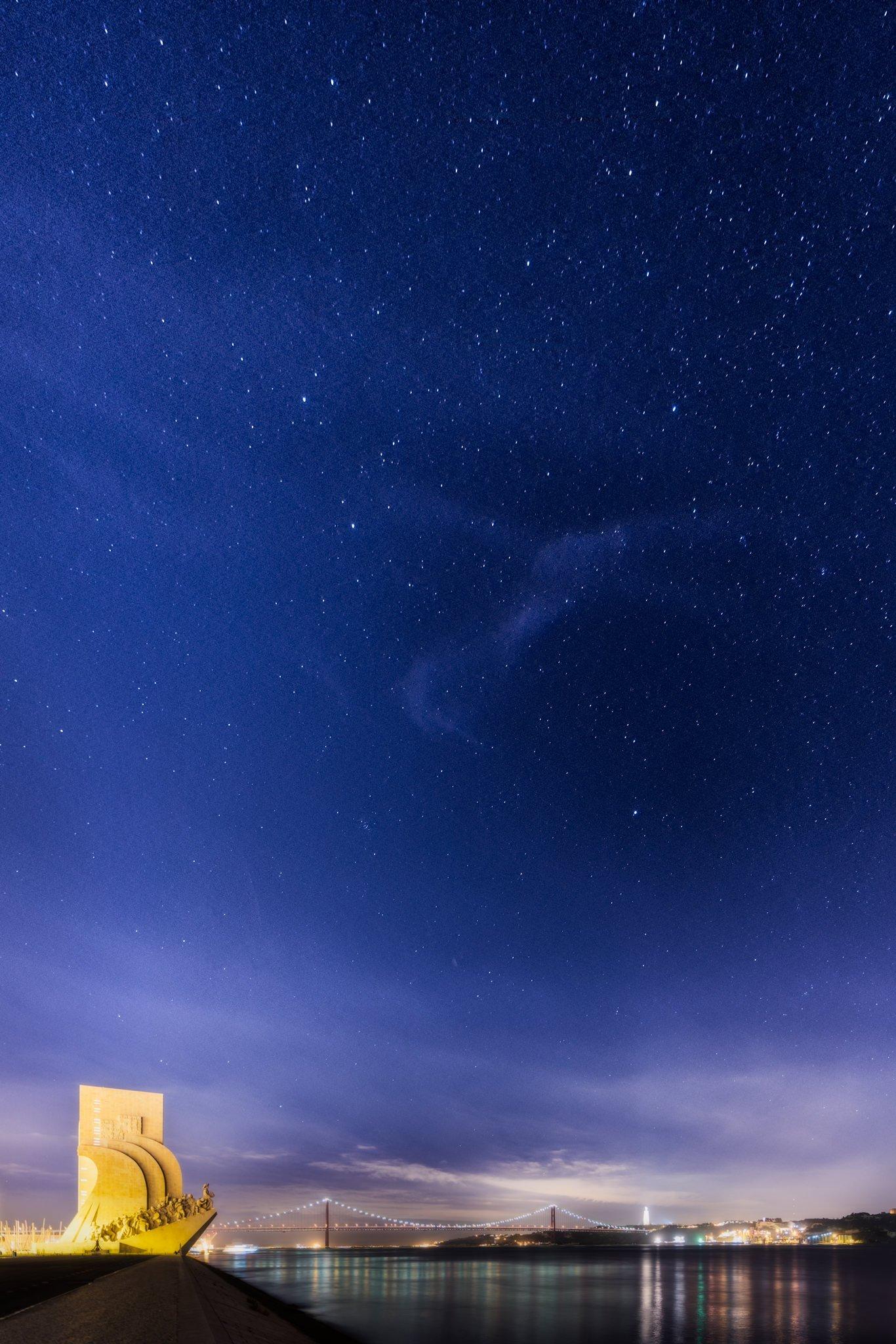 Gwiazdy nad Lizboną | Portugalia