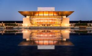 Opera w Kopenhadze | Kopenhaga, Dania
