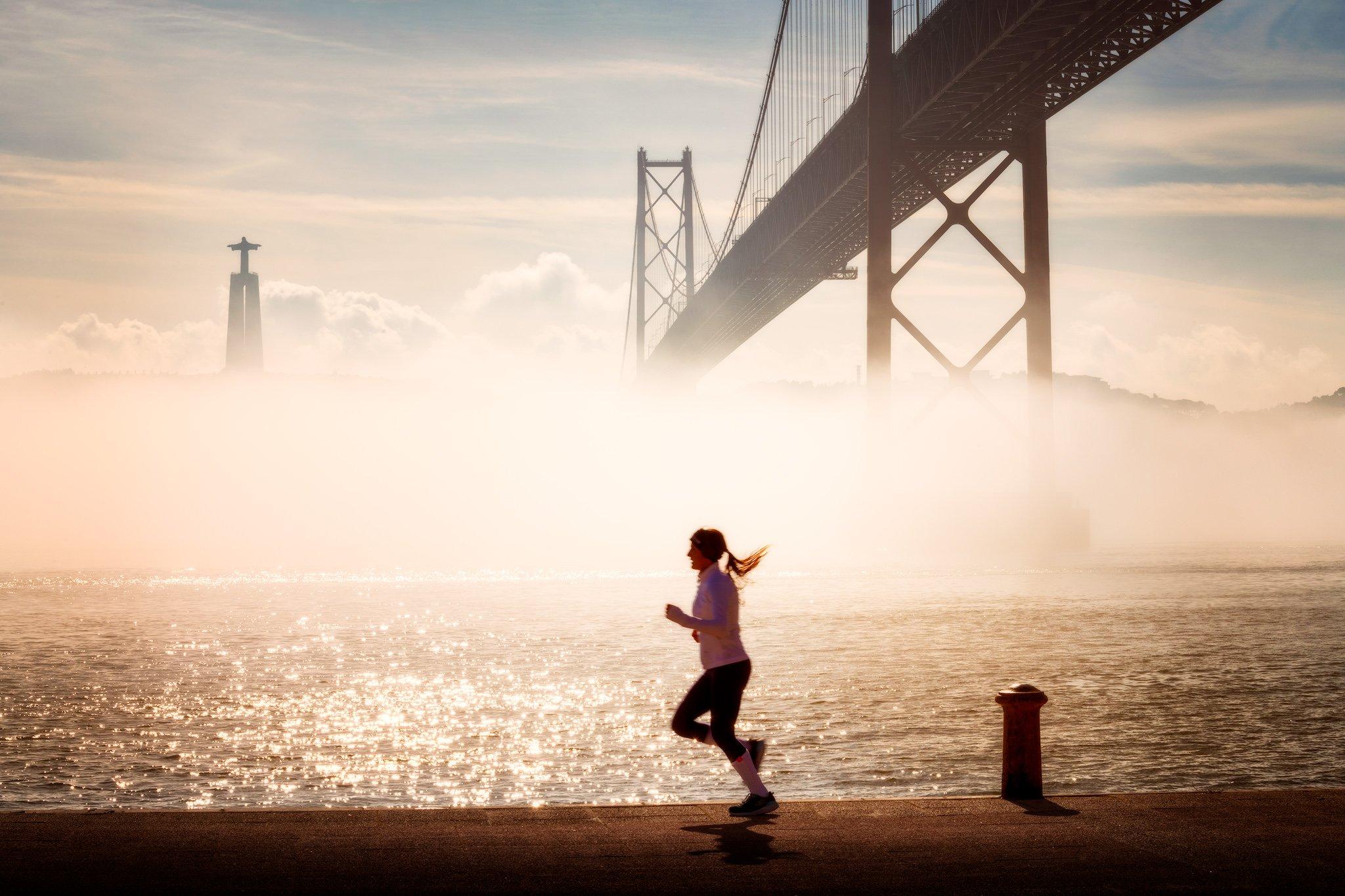 Half-marathon in Lisbon | Portugal