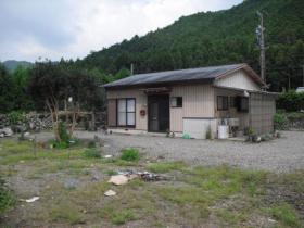 三重県北牟婁郡 海近くのコンパクトな家 450万円