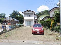 長野県須坂市中古戸建物件 320万円