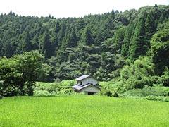 岡山県新見市の田舎物件 230万円