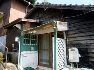 福岡県北九州市の別荘&田舎物件 海辺の戸建 150万円