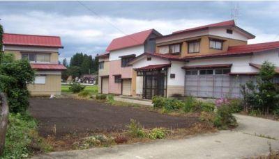 山形県新庄市の別荘&田舎物件 7DK 980万円