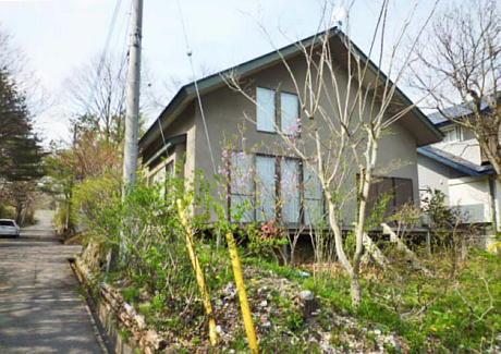 栃木県那須町 別荘 680万円