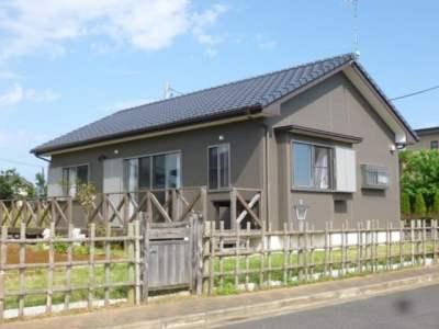 茨城県鉾田市 1SLDKの築浅平屋 730万円