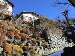 埼玉県秩父郡 雄大な山系を眺める2DK 280万円