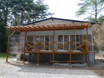 栃木県那須塩原市 1Kの小型別荘 280万円