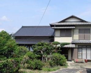 静岡県牧之原市 富士山、駿河湾を望む7LDK 800万円(応相談)