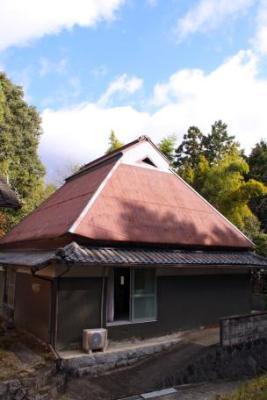 三重県伊賀市の田舎物件 趣ある古民家 350万円