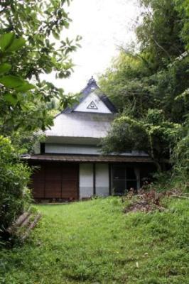 京都府福知山市の別荘&田舎物件 昔話に出てきそうな古民家 480万円
