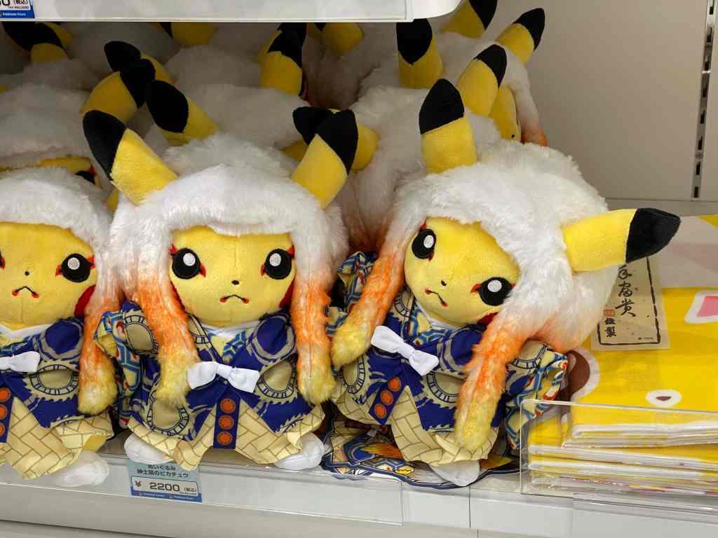 pokemon_store_nihonbashi_pikachu