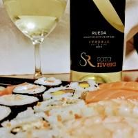 Sara Rivera: el Rueda con nombre de origen