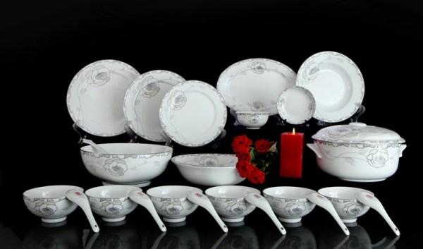 Cung cấp bát đĩa nhà hàng sứ minh châu giá rẻ tại Quảng Bình