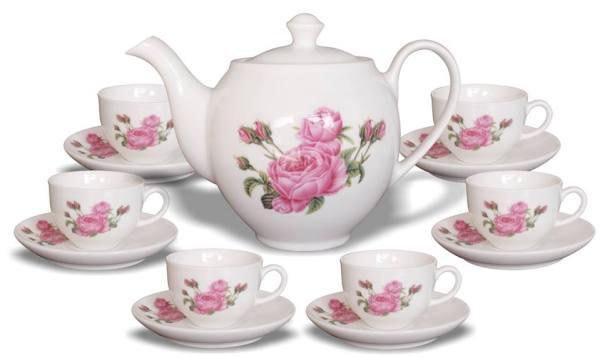 Bộ ấm trà đẹp giá rẻ 4