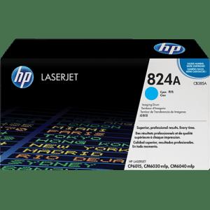 Tambor Original HP 824A CB385 Cyan Laserjet
