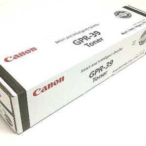 TONER CANON GPR-39