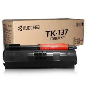 TONER KYOCERA TK-137
