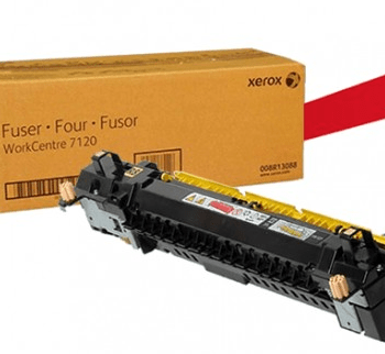 Fusor de 220V, Compatibilidad: Xerox WorkCentre 7220/7225.