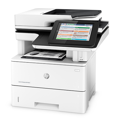 Impresora HP Laserjet M527DN